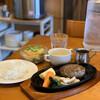 ハンバーグレストラン アルヒコ - 料理写真:千歳産牛肉100%フレッシュハンバーグ160g