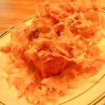大岡山食堂 - 揚げたて厚揚