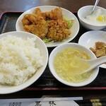 中国料理 華林 - 料理写真: