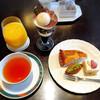 リーガロイヤルホテル大阪 プレジデンシャルタワーズ - 料理写真: