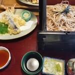 木曽駒 - 料理写真: