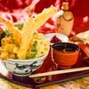 揚げたて天ぷら専門店 月のや - メイン写真: