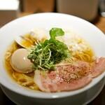 麺屋 ねむ瑠 - 料理写真: