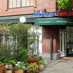 MLB Cafe Tokyo - MLB Cafe TOKYO