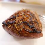 かんちゃん - 鴨の胸肉のロースト