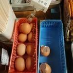 宮川製麺所 - 玉子