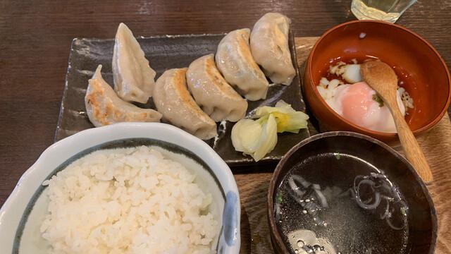 肉汁餃子のダンダダン 分倍河原店 の料理の写真