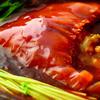 胡同文華 - 料理写真:フカヒレの姿煮