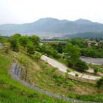 檪の丘 - 風景が素晴らしい。。