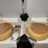 石釜 ベイクブレッド 茶房 タムタム - 料理写真:石釜焼ホットケーキ