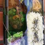 香麦の里 - 料理写真: