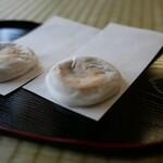 葵家やきもち総本舗 - 料理写真: