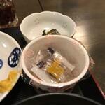 呑処ひろし - 納豆もついています