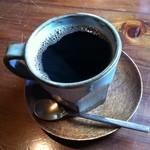 maybe - コーヒー