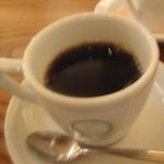 イル ポネンティーノ - コーヒー