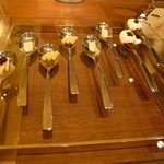 イル テアトリーノ ダ サローネ - チーズの8クッキアイーニ(特注) (2012.5)
