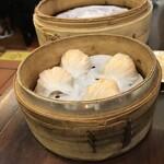 杭州小籠湯包 -