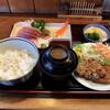 Kamochi - 料理写真:Aランチ