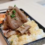 肉の夜市 - 黒毛和牛A5の松阪牛