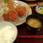 tonkatsumaisen - おススメ定食