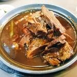 サン・マロー - 料理写真:ビーフシチュー田舎風