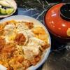 とんかつ三太 - 料理写真:ランチひれカツ丼900円税込。