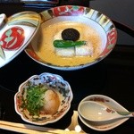 和 吉野 - 豆乳鍋