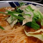 チャイニーズキッチン ちゃん - 担担麺