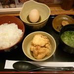 12957625 - 朝定食(480円)