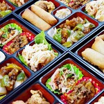 中国料理天津 - 料理写真:お持ち帰り料理