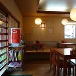 田そば  - 内観(20-04)