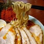 129573825 - 麺リフトアップ