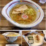 たまゆら - 竹燻製塩。玉響(たまゆら,愛知県刈谷市)食彩品館.jp撮影