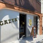 GAZTA - 外観