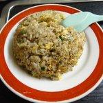 丸玉食堂 - 炒飯¥550