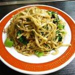 丸玉食堂 - 炒麺¥550