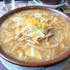ラーメン党 ひさご - 料理写真:みそラーメン