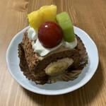 近江屋洋菓子店 - スイートバナナロール ¥350- (税抜)