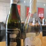 モア・クッチーナ - この日のワインたち