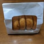 関豆腐店 - 料理写真: