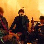 pitou - 2009/3月:2階ラウンジの様子①