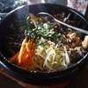 平野屋 - 料理写真:石焼ビビンバ