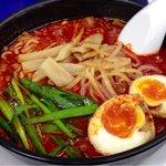12960745 - 旨辛麺 (太麺) ¥830