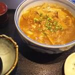 蕎麦バーかつのや - 料理写真: