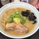 麺や hide -
