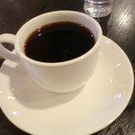 カフェ ドルチェ - ブレンドコーヒー
