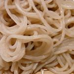12961927 - 麺UP(蕎麦粉十割)