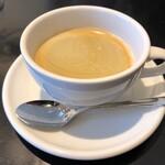 デカリー - コーヒー