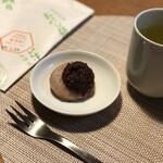 辻の餅 - 料理写真: