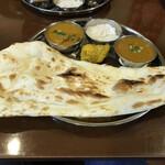 インド ネパール料理&バー シダラタ -